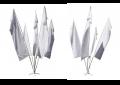 FLYING BANNER – CLUSTER BASE