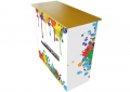 EXECUTIVE POP UP COUNTER/PROMO TABLE: LT-09B