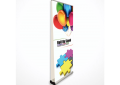 EXECUTIVE ROLL UP STAND – DOUBLE SIDED : LT-0T