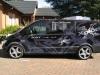 Sony Xplod Mercedes Vito